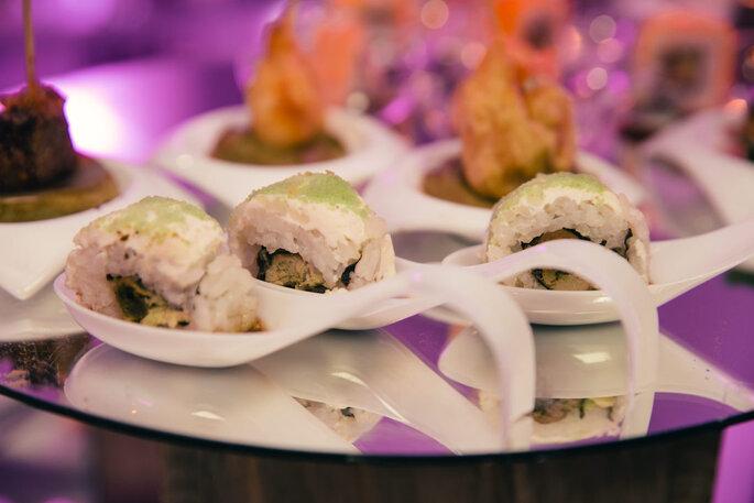 Abbondanza Eventos y Banquetes