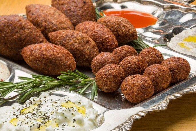 Fenicia Comida Árabe