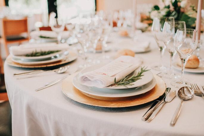 As 10 coisas que não deve fazer no seu casamento: os convidados detestam...