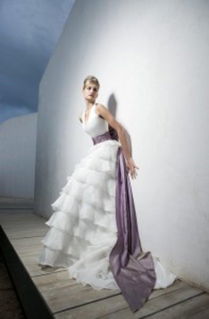 Un vestido que de seguro se verá muy bien en ti