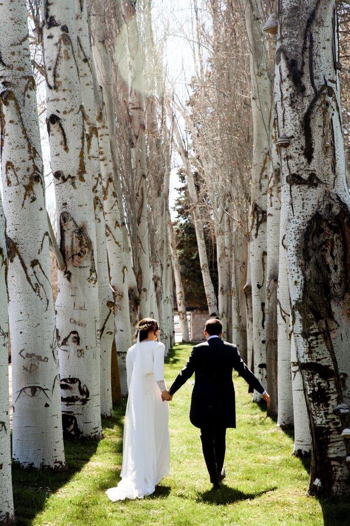 casa de monico - fincas bodas - madrid