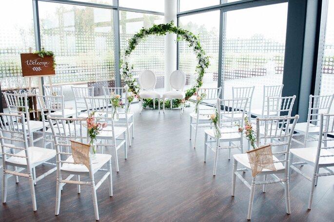 Happy Wedding. Foto: Anneke Veronica fotografie