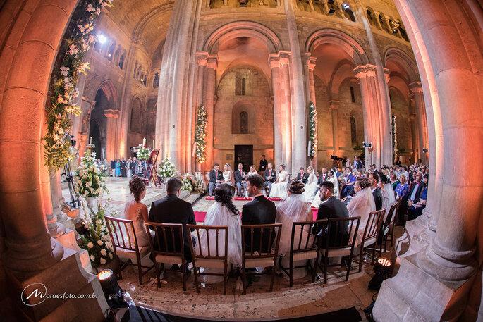 Casamento coletivo em Portugal
