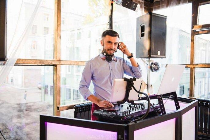 DJ Кириенко