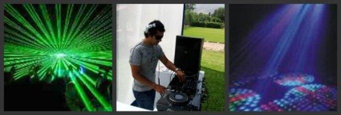 No le dé más vueltas al tema sino desea una orquesta un DJ es una buena alternativa