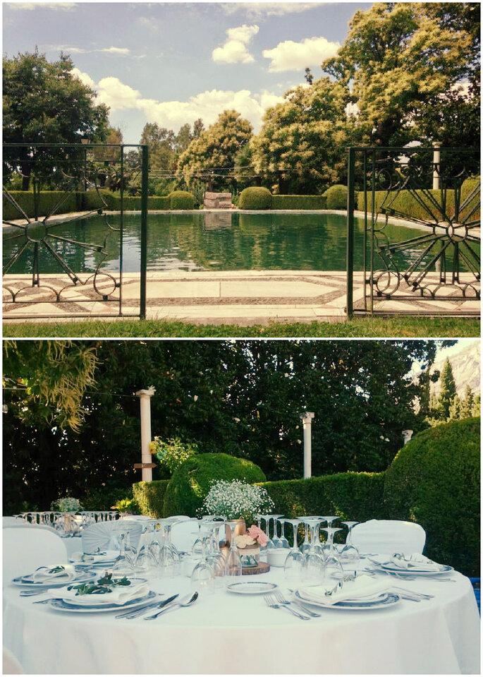 Jardín Müller
