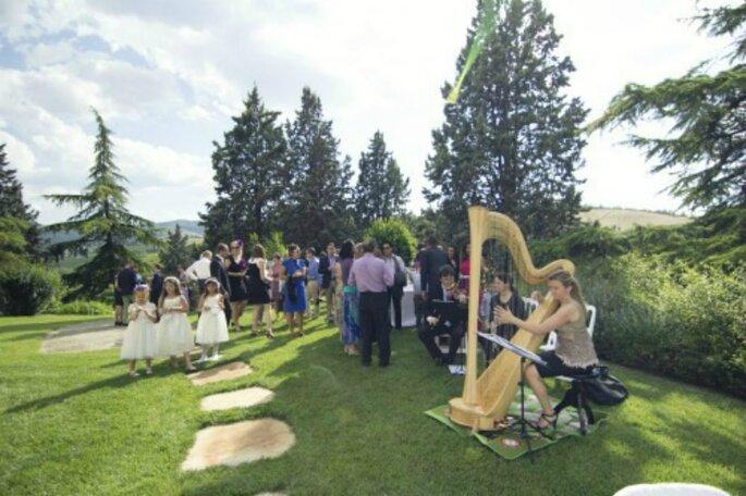 Il matrimonio di Irina e Dennis - Foto by Alan Venzi Fotografia