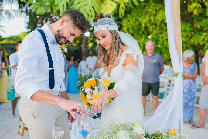 MMS Events Planner wedding planners San Andrés