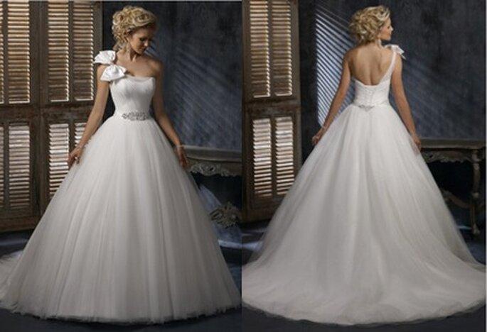 Das Brautkleid der Woche