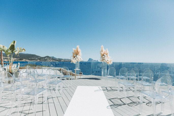 7Pines Kempinski Ibiza hotel bodas Ibiza