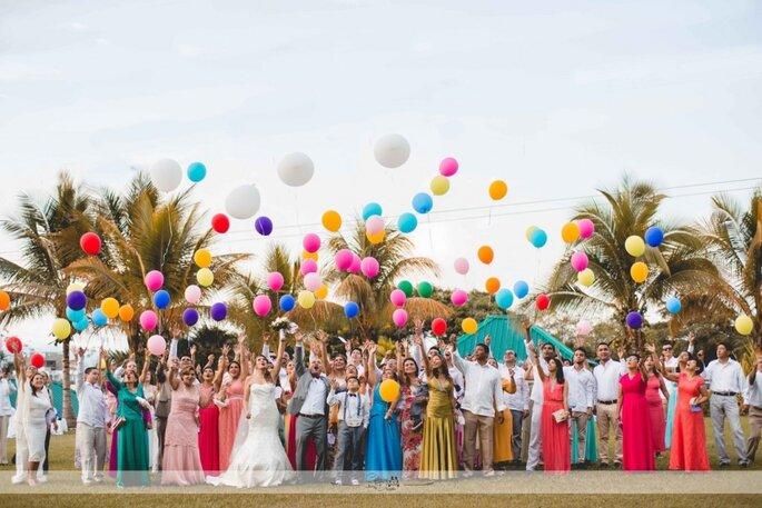 Haz las fotos y el video de tu boda con Capturing Dreams