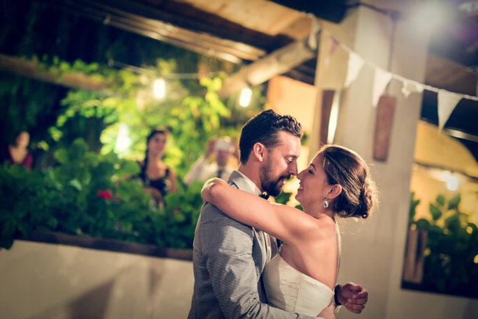 Lieber schlicht heiraten und dafür länger zu Zweit. - Foto: Norma Grau