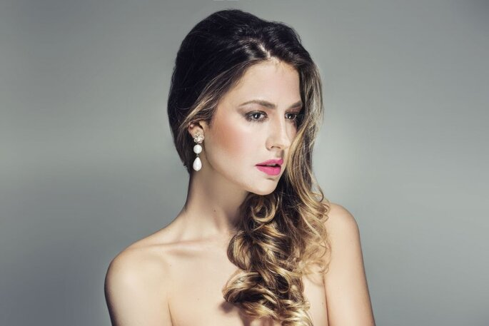 Contacta con Lucía Sánchez Make Up