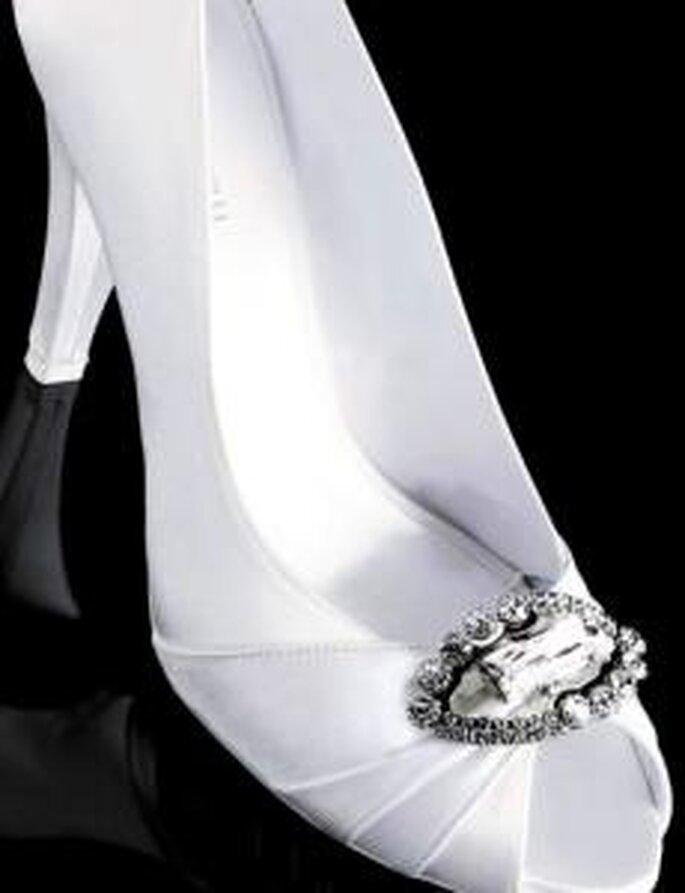 Carlo Pignatelli 2010 - Zapato blanco