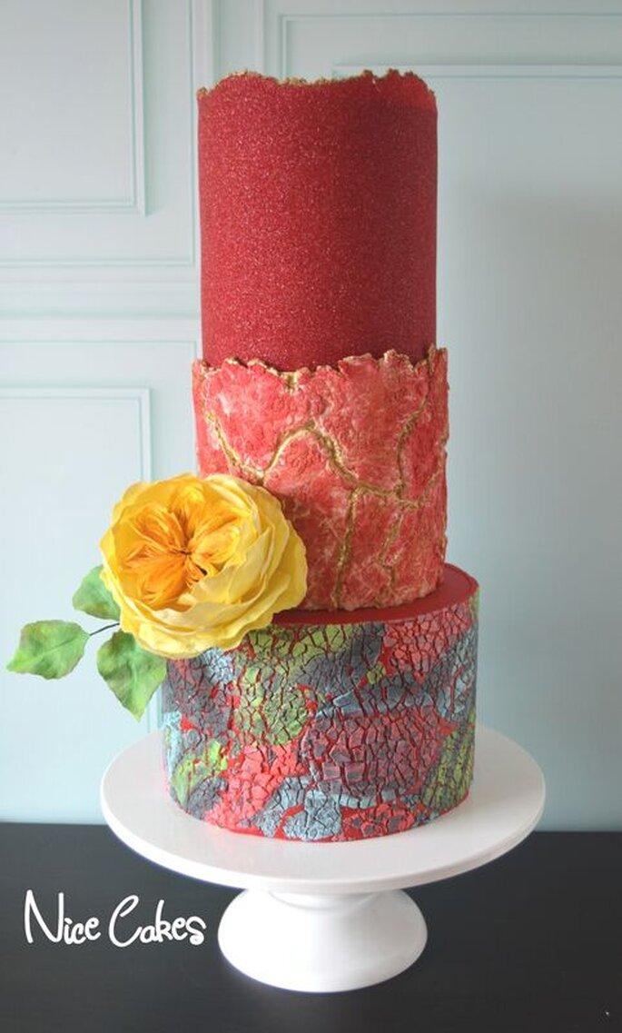 Cake design por Nice Cakes