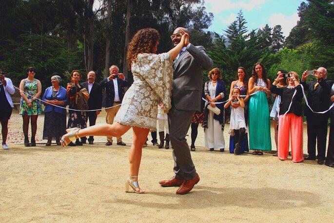 Ignacio Echeverría; Fotografía Matrimonios & Eventos