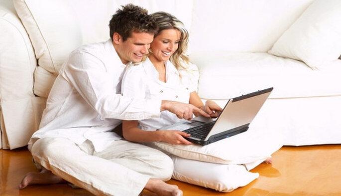 Le blog de mariage, un avant goût du grand jour...