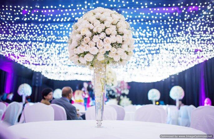Photo: Elite wedding Planner.