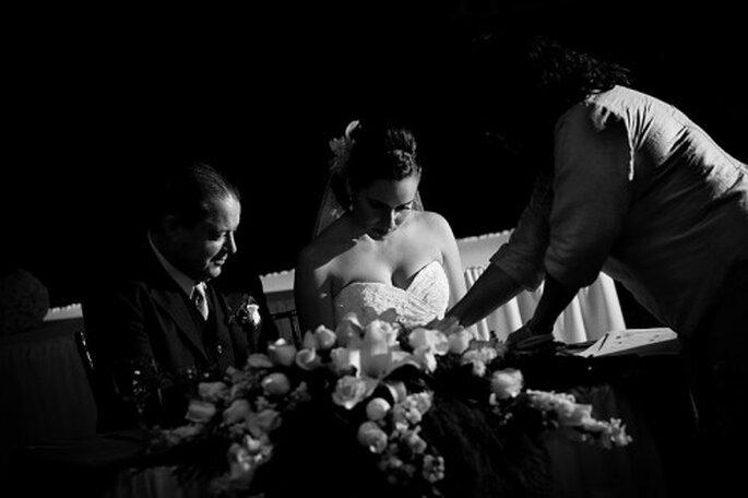 Exclusiva boda en hacienda de Gladys y Roberto - Alberto del Toro
