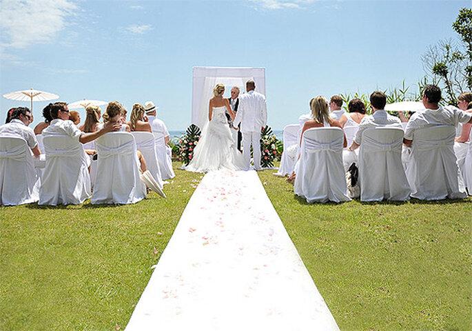 Feiern Sie Ihre Hochzeit im Gecko Beach Club