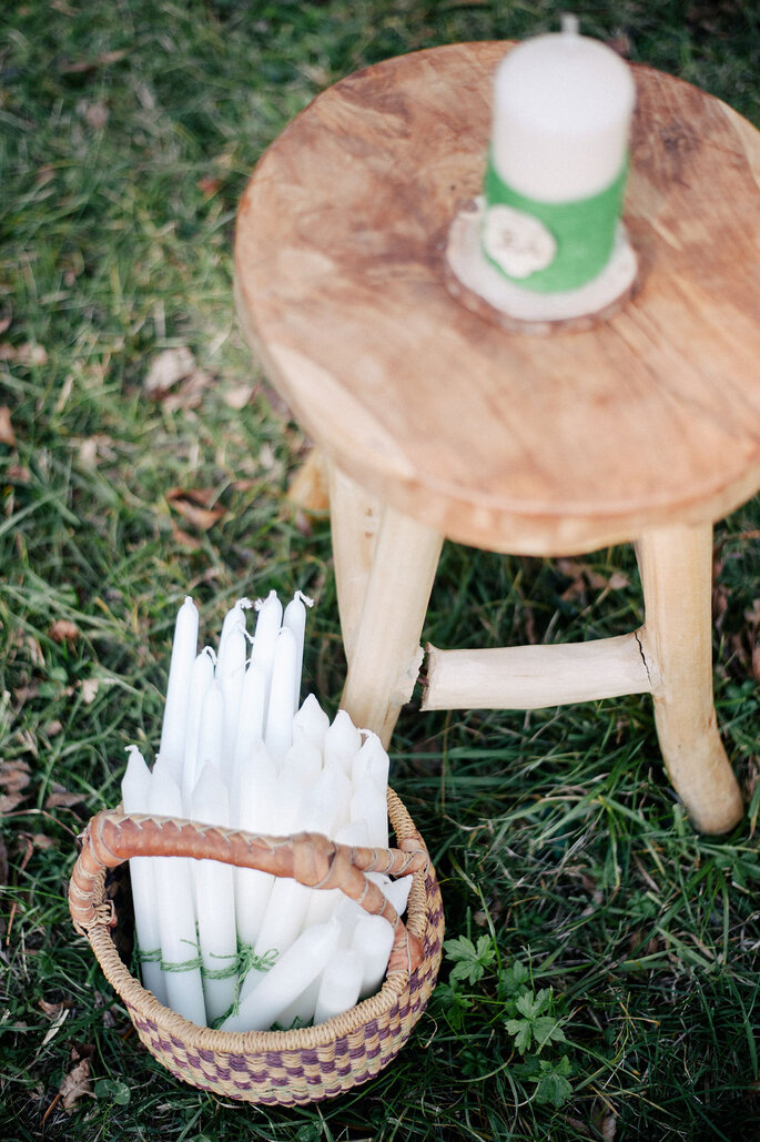 matrimonio celtico rito della luce