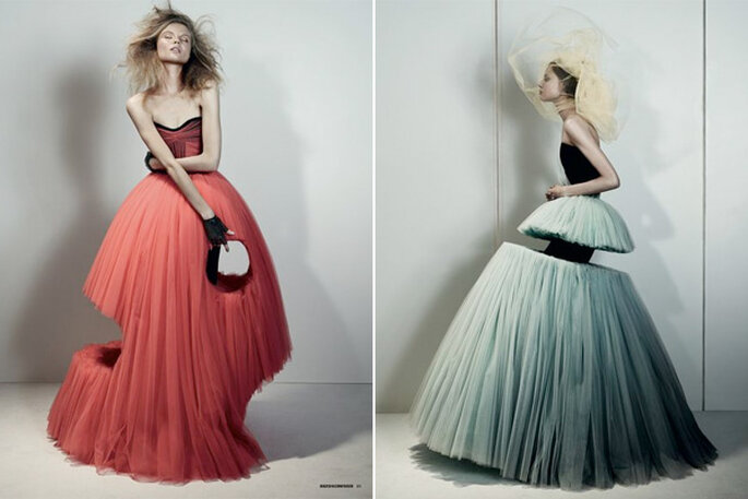 Photo via www.viktor-rolf.com