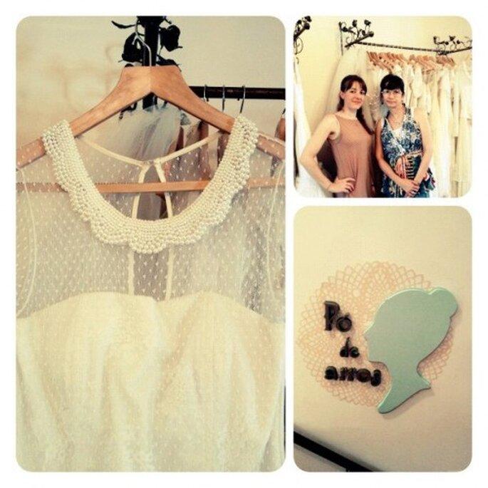 Algunas de las imágenes que encontrarás en nuestra cuenta -Foto @zankyou_weddings en Instagram