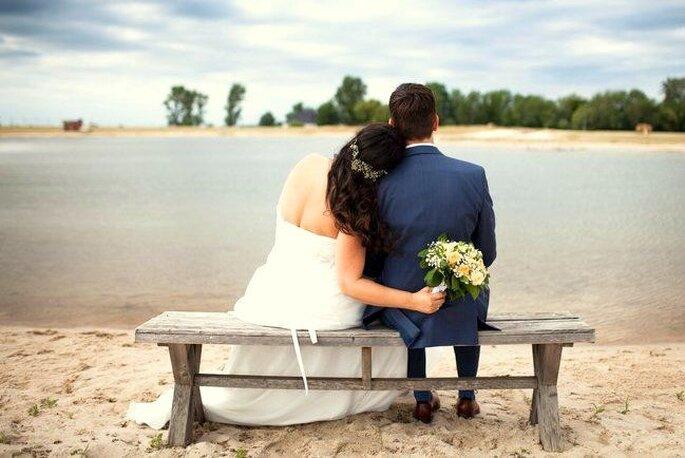 Hochzeitslocation am See. Krewelshof Eifel.