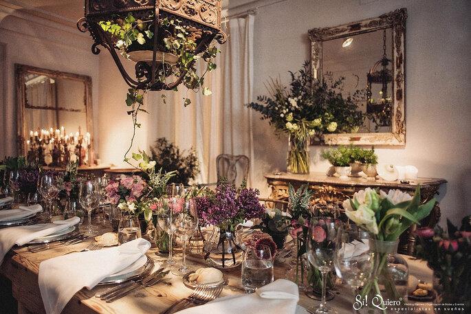 Si Quiero Wedding Planners