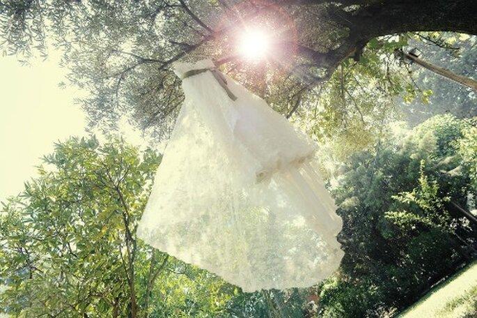 Von der Brautkleid-Suche bis hin zu Missgeschicken – im  Planungstagebuch kann alles festgehalten werden – Foto:  Adrian Stehlik