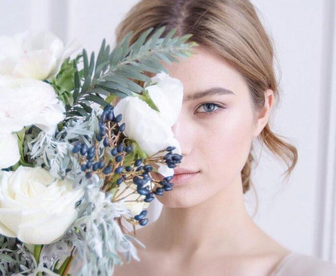 Свадебный стилист Вероника Тропина