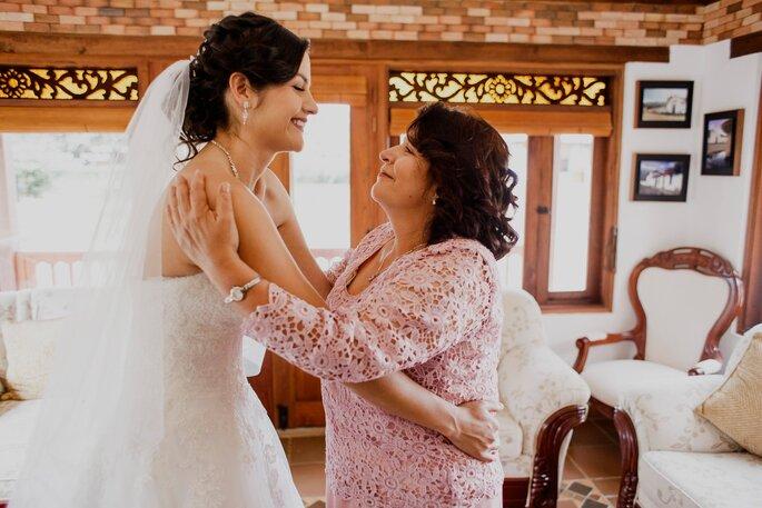 Foto: Laura Mendoza & Alejo Báez