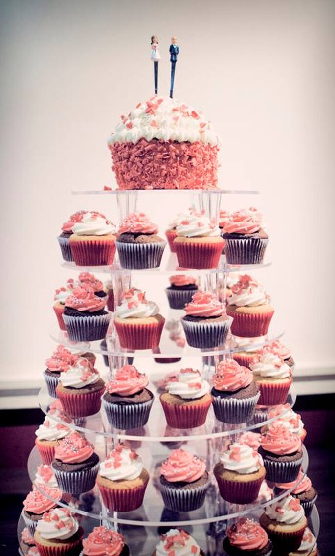 Foto: Ten to Three Cakes