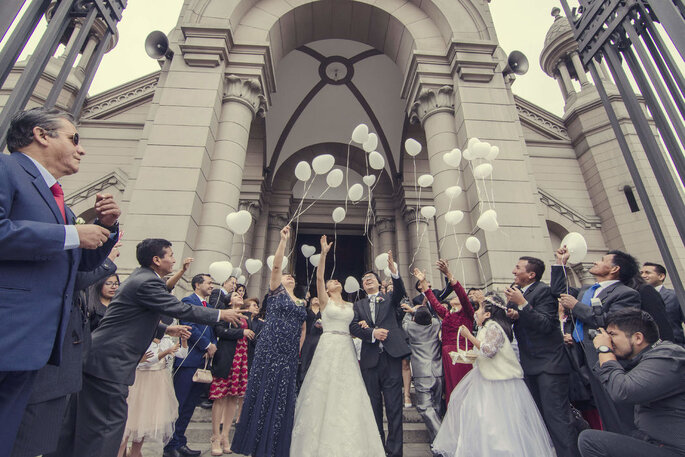 Vive Tu Boda Wedding Planners