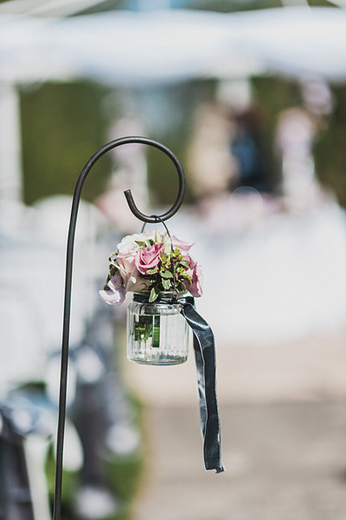 22 Idees Tres Ingenieuses Pour Votre Mariage En Plein Air