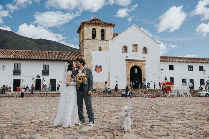 Karlos Sánchez Fotógrafos de bodas Cali