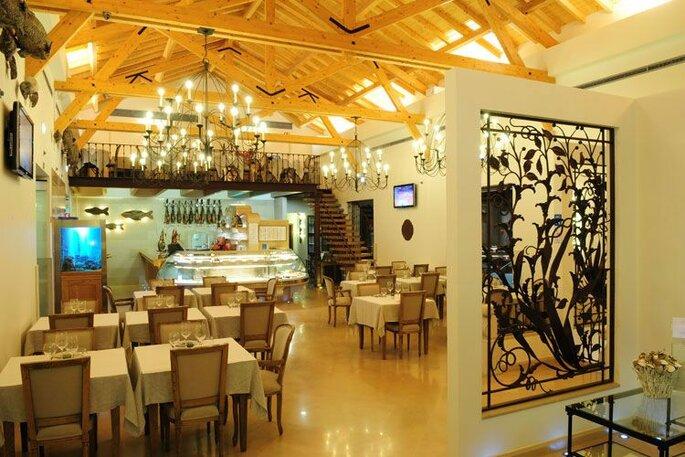 Restaurante Cais da Estação