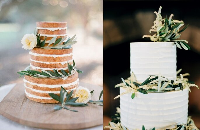 Matrimonio Tema Mediterraneo : L ulivo ispirazione mediterranea per le tue nozze
