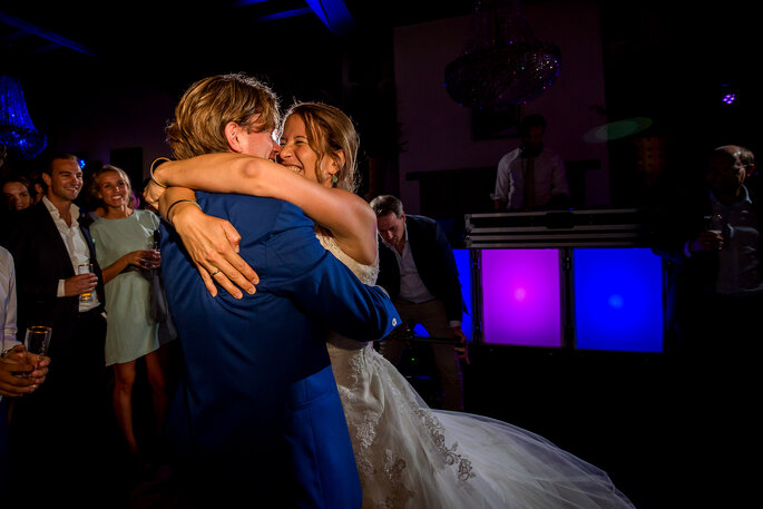 Peter van der Lingen fine art weddings | bruidsfotografie Kasteel Wijenburg-79