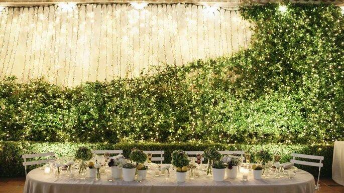 Wedding Planner - Lugar de celebración Barcelona