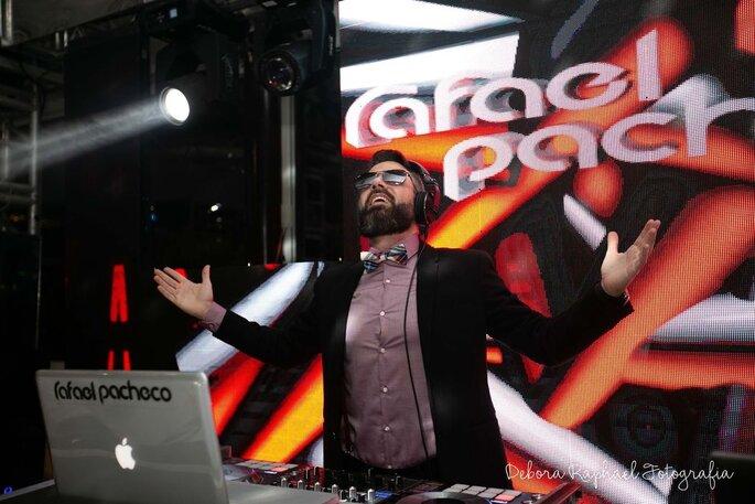 DJ Rafael Pacheco   Conexx Rio de Janeiro