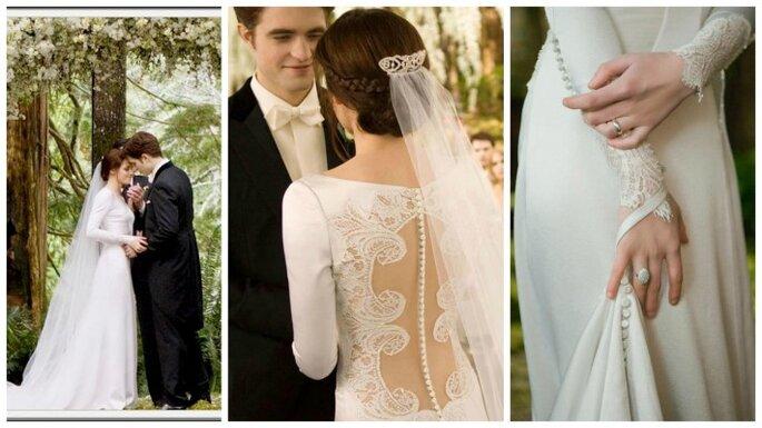 20 series y películas con vestidos de novia que nos cautivaron!