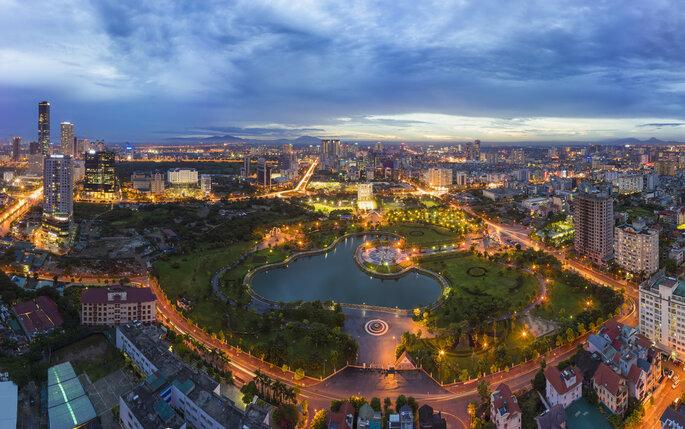 Hanoi Photography