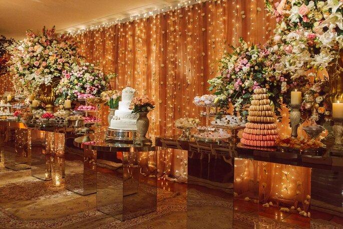 decoração casamento personalizada