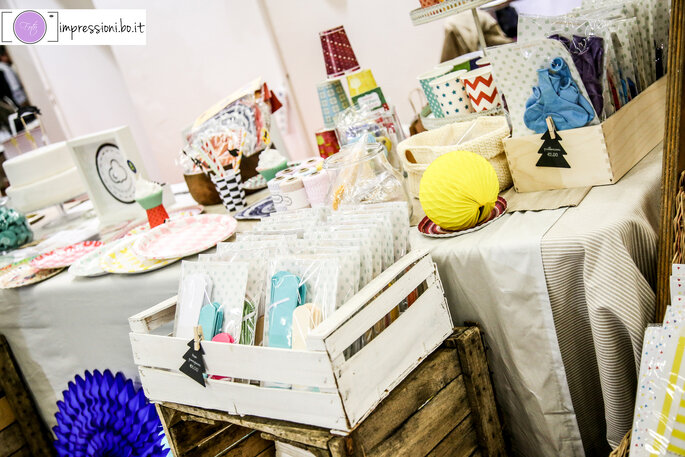 Craft Your Wedding - Market