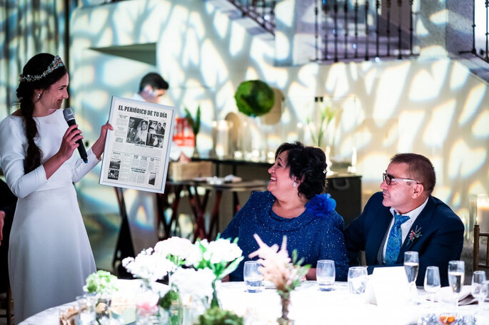 El Periódico de Tu Día, Detalles de boda Almería