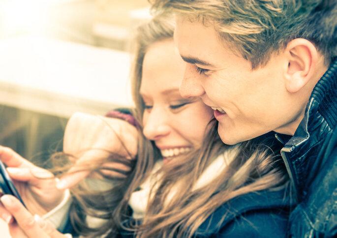 13 cualidades que las mujeres con personalidad buscan en un novio - Shutterstock
