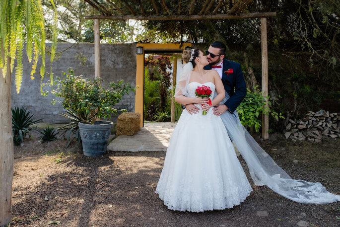 Mauricio Sala - Fotógrafo de bodas