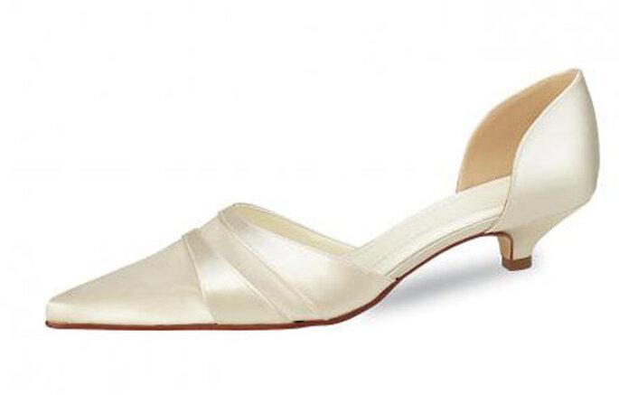 Modell Perry aus der Kollektion Else 2011 von Elsa Coloured Shoes
