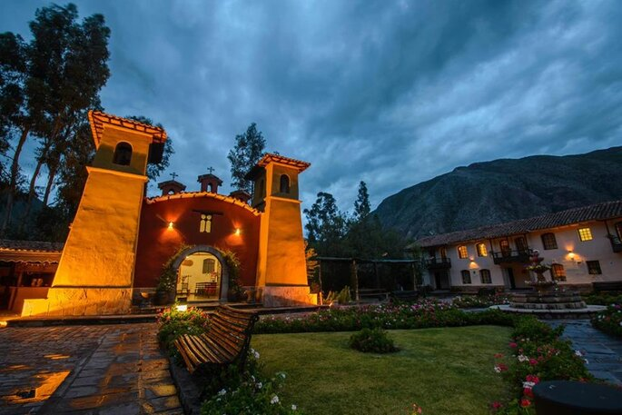 Sonesta Posadas del Inca Valle Sagrado